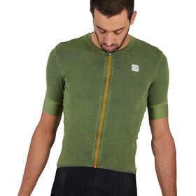 Sportful Monocrom Jersey Men, vert